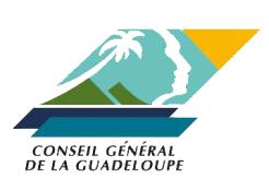 Conseil Général de Guadeloupe